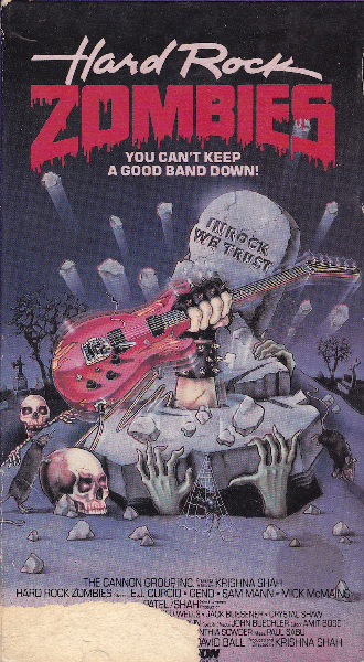 HEAVY METAL MOVIES, by Mike