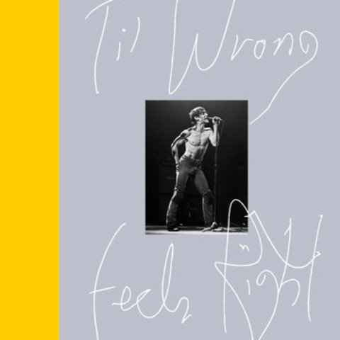 'TIL WRONG FEELS RIGHT: Lyrics and More, by Iggy Pop